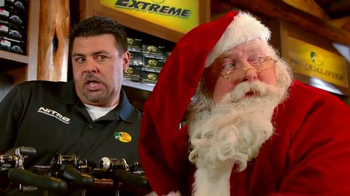 Bass Pro Shops Christmas Sale TV Spot, 'Thermals, Hoodies and Jeans' - Thumbnail 3