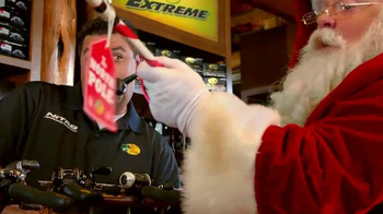 Bass Pro Shops Christmas Sale TV Spot, 'Thermals, Hoodies and Jeans' - Thumbnail 4