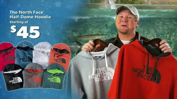 Bass Pro Shops Christmas Sale TV Spot, 'Thermals, Hoodies and Jeans' - Thumbnail 8