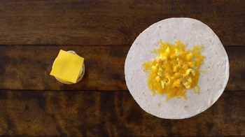 Taco Bell Breakfast Crunchwrap TV Spot, 'More of a Meal' - Thumbnail 4