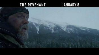 The Revenant - Alternate Trailer 9