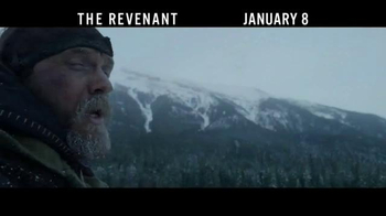 The Revenant - Alternate Trailer 9