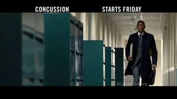 Concussion - Alternate Trailer 21