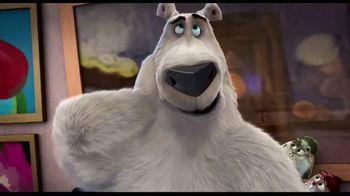 Norm of the North - 2455 commercial airings