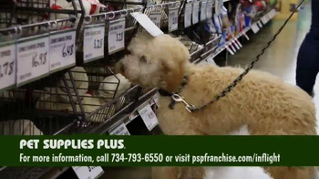 Pet Supplies Plus TV Spot, 'Franchises' - Thumbnail 8