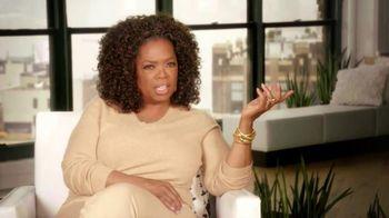 Weight Watchers TV Spot, 'Best Body' Featuring Oprah Winfrey