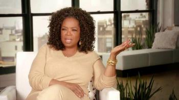 Weight Watchers TV Spot, 'Best Body' Featuring Oprah Winfrey - Thumbnail 1