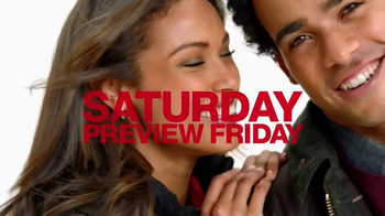 Macy's One Day Sale TV Spot, 'Deals of the Day: Additional Discounts' - Thumbnail 1