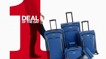 Macy's One Day Sale TV Spot, 'Deals of the Day: Additional Discounts' - Thumbnail 3