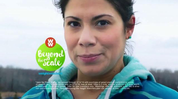 Weight Watchers TV Spot, 'Beyond the Scale' - Thumbnail 8