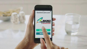Rocket Mortgage TV Spot, 'Push Button' - Thumbnail 7