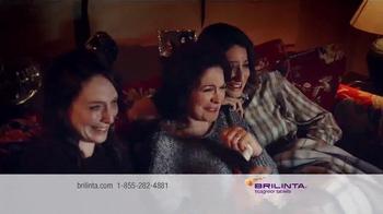 Brilinta TV Spot, 'Today, Tomorrow and Every Day' - Thumbnail 4