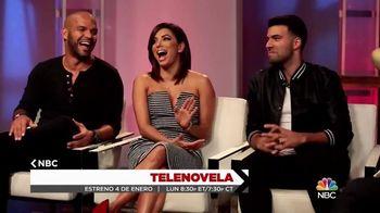 XFINITY Latino TV Spot, 'Telenovela' con Mary Gamarra [Spanish] - 18 commercial airings