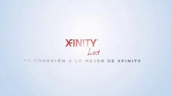 XFINITY Latino TV Spot, 'Telenovela' con Mary Gamarra [Spanish] - Thumbnail 9