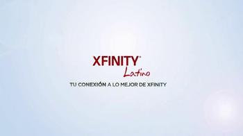 XFINITY Latino TV Spot, 'Telenovela' con Mary Gamarra [Spanish] - Thumbnail 1