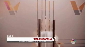 XFINITY Latino TV Spot, 'Telenovela' con Mary Gamarra [Spanish] - Thumbnail 3