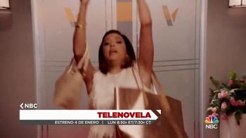 XFINITY Latino TV Spot, 'Telenovela' con Mary Gamarra [Spanish] - Thumbnail 4