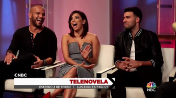 XFINITY Latino TV Spot, 'Telenovela' con Mary Gamarra [Spanish] - 18 commercial airings