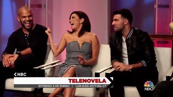 XFINITY Latino TV Spot, 'Telenovela' con Mary Gamarra [Spanish] - Thumbnail 6