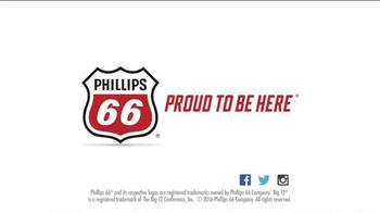 Phillips 66 TV Spot, 'Groceries' - Thumbnail 6