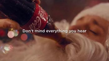 Coca-Cola TV Spot, 'Taste Christmas'