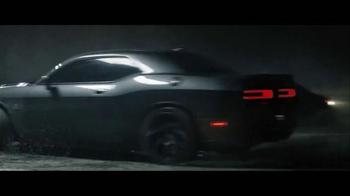 Dodge TV Spot, 'Wolf Pack' - Thumbnail 4