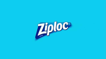 Ziploc TV Spot, 'Spilled Milk' - Thumbnail 1