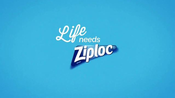 Ziploc TV Spot, 'Spilled Milk' - Thumbnail 10