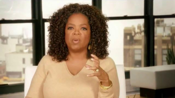 Weight Watchers TV Spot, 'Smart Points' Featuring Oprah Winfrey - Thumbnail 1