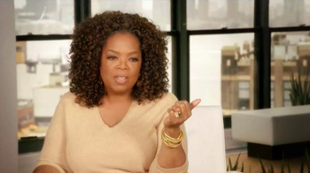Weight Watchers TV Spot, 'Smart Points' Featuring Oprah Winfrey - Thumbnail 2