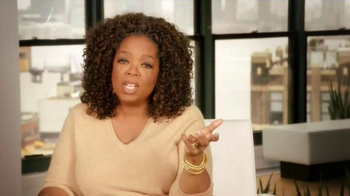 Weight Watchers TV Spot, 'Smart Points' Featuring Oprah Winfrey - Thumbnail 3