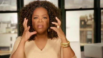 Weight Watchers TV Spot, 'Smart Points' Featuring Oprah Winfrey - Thumbnail 4