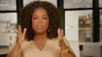 Weight Watchers TV Spot, 'Smart Points' Featuring Oprah Winfrey - Thumbnail 5