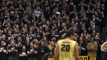 Big Ten Conference TV Spot, 'Sixth Man' - Thumbnail 1