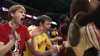 Big Ten Conference TV Spot, 'Sixth Man' - Thumbnail 4