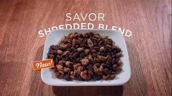 Purina Pro Plan Shredded Blend TV Spot, 'Extraordinary Nutrition' - Thumbnail 8
