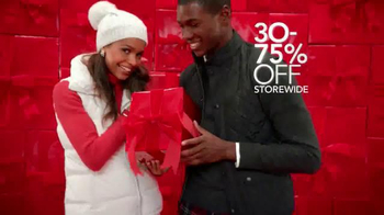Macy's TV Spot, 'After Christmas Deals With Coupon' - Thumbnail 3