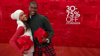 Macy's TV Spot, 'After Christmas Deals With Coupon' - Thumbnail 4