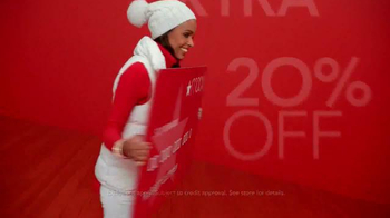 Macy's TV Spot, 'After Christmas Deals With Coupon' - Thumbnail 5