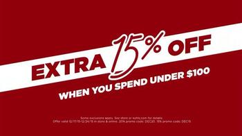 Kohl's TV Spot, '24 Hour Savings' - Thumbnail 1