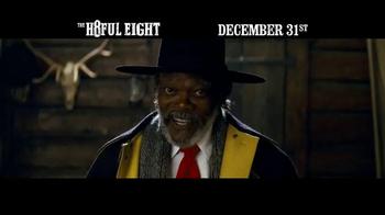 The Hateful Eight - Alternate Trailer 10