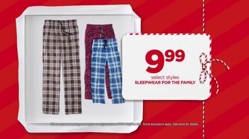 JCPenney Wrap It Up Sale TV Spot, 'Last-Minute Gifts' - Thumbnail 7