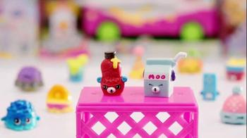 Toys R Us Shopkins Season Four TV Spot, 'Shopkins Can't Wait' - Thumbnail 1