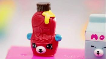 Toys R Us Shopkins Season Four TV Spot, 'Shopkins Can't Wait' - Thumbnail 2