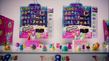 Toys R Us Shopkins Season Four TV Spot, 'Shopkins Can't Wait' - Thumbnail 6