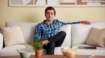 Xome TV Spot, 'Living With Blitz' Featuring Ricardo Lockette - Thumbnail 1