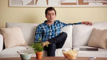 Xome TV Spot, 'Living With Blitz' Featuring Ricardo Lockette - Thumbnail 2