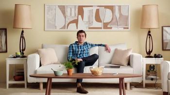 Xome TV Spot, 'Living With Blitz' Featuring Ricardo Lockette - Thumbnail 3