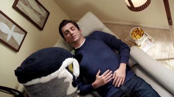 Xome TV Spot, 'Living With Blitz' Featuring Ricardo Lockette - Thumbnail 5