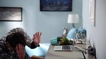Xome TV Spot, 'Living With Blitz' Featuring Ricardo Lockette - Thumbnail 6